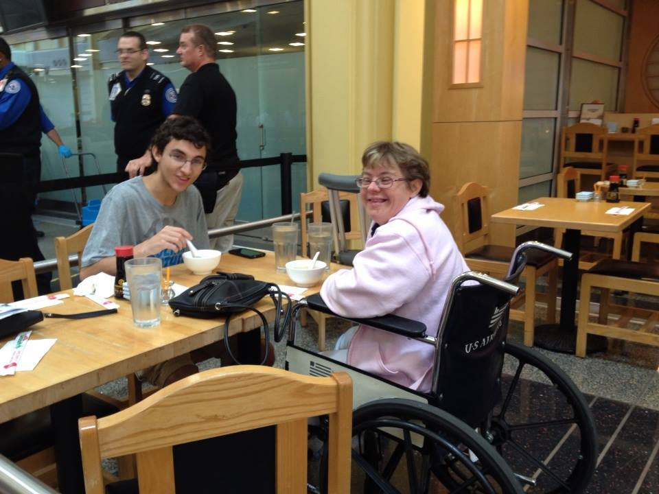 Places of Accommodation include Airports and Restaurants. ADA compliance and accessibility in Places of Accommodation engage consumers living with disabilities and create loyal repeat consumers. Disability Smart Solutions