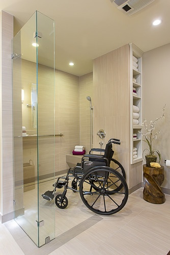 Accessible bed and breakfast disability smart solutions Aging in place home plans
