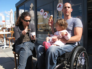 Customer Service for Disabled Consumers